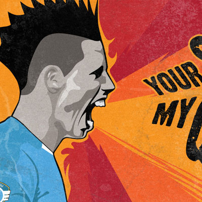 digitalized Marek Hamsik's Glory