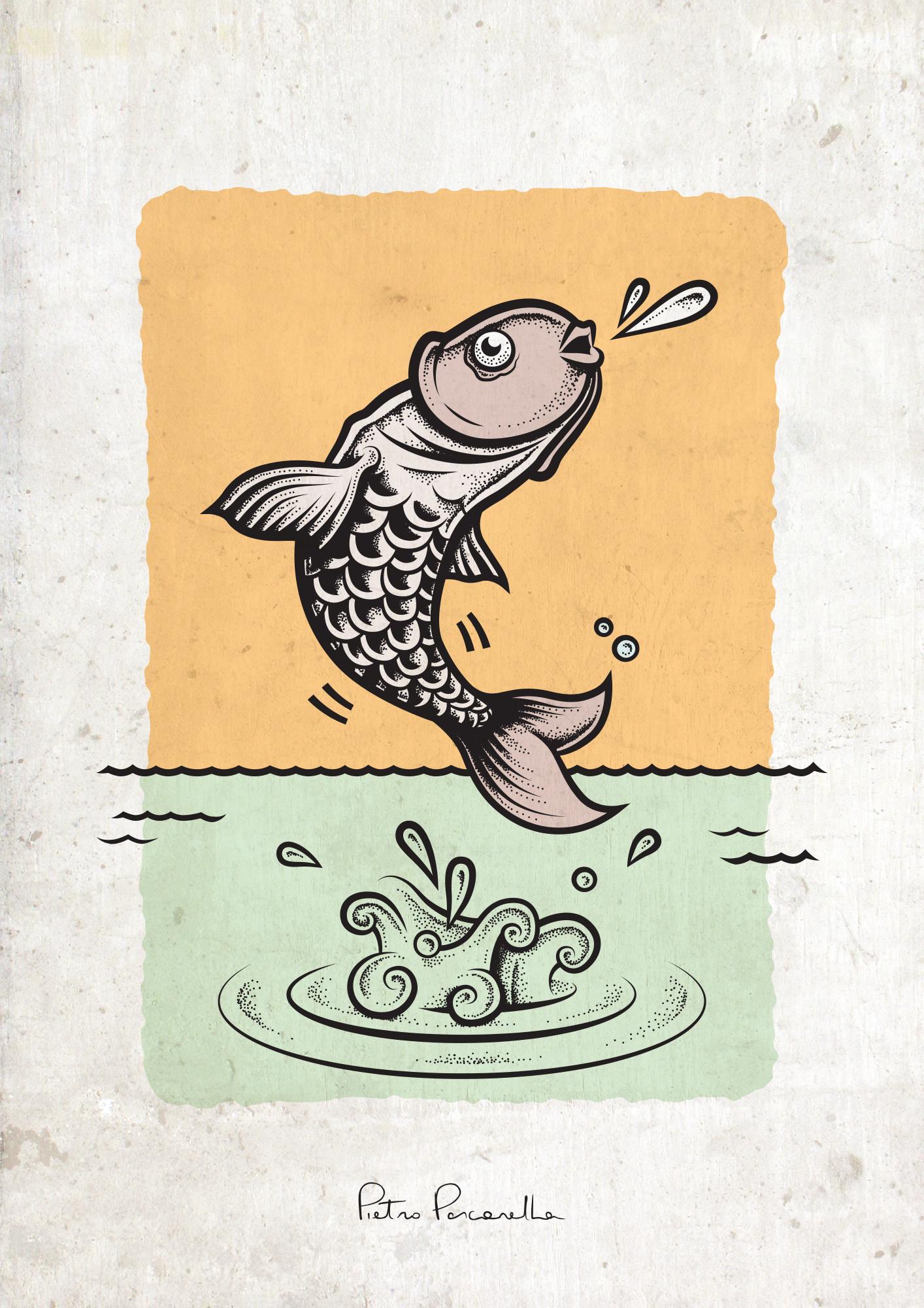 Pesce Pesce